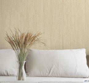 Serie 3700 | Textil de lino inspirado en una textura sutil con papel pintado