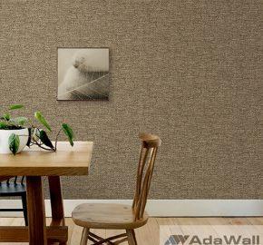 Serie 1623 | Textura de textil papel tapiz de patrón liso