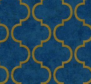 Serie 4703 | Adorno ligero oriental wallpaper