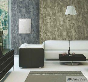 Serie 4707 | Papel pintado abstracto texturizado del modelo