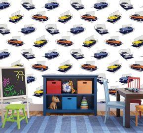 Carro Colores Kids  M 948