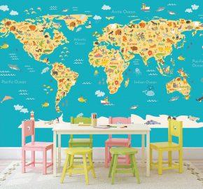 Mapa kids- M 938